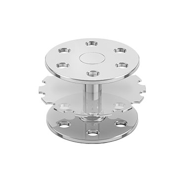 vemek-big-round-plate-chaplets-with-fusion-plates-for-foundries