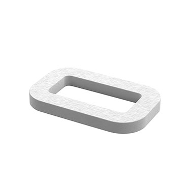 vemek-rectangular-ceramic-joint-with-inner-hole-for-foundries